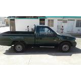 Alquiler Camioneta 4x4 Chevrolet Luv Transporte Y Fletes