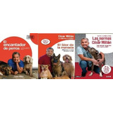 Super Combo Adiestramiento Canino Cesar Millan 3 Libros Pdf