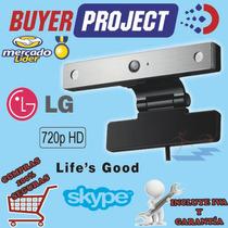 Camara Para Videoconferencia Lg An-vc400 Hd Para Smart Tv