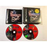 Resident Evil 2 Original Ps1 Ps2 Ps3 Ps4 Negociable