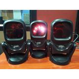 Escáner Motorola Ls9208
