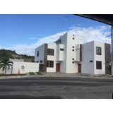 Alquiler: Hermosa Casa Urb. Privada Manta Beach