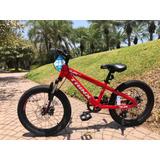 Bicicleta Trinx Kids Aro 20