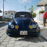 Hermoso Volkswagen Escarabajo