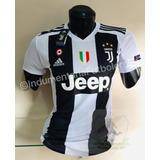 Camiseta Juventus Titular 2018 - 2019
