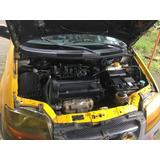 Chevrolet Aveo Activo 1.4 Full A/c