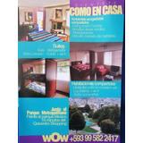 Habitaciones Compartidas Tipo Pod O Suite En Quito ..!!!