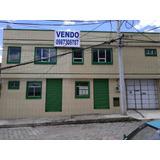 Vendo Casa Bonita Por Estrenar (sector Chillogalo)