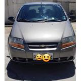 Chevrolet  Aveo Activo 1.6 1.6