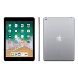 iPad 6ta Generación Wifi 32gb 128gb Tarjeta De Credito