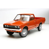 Datsun 1500 Escala 1-24 Armable