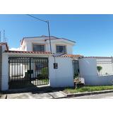 De Oportunidad Hermosa Casa En El Valle De Los Chillos