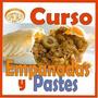 Libro Secretos De Empanadas Fritas, Dulces Y Horneadas
