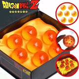Dragon Ball Z Esferas Del Dragon  Bandai 4,5cm Orignal Ypt