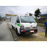 Camión Kia K3000s Motor 3.0 Doble Llanta 2.5 T 50 Quintales