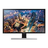Monitor Led 28 Samsung U28e590d 1 Ms - 4k