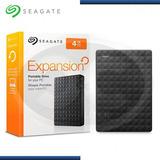 Disco Externo Seagate 4 Teras Usb  Slim 2.5 !ofertas!!