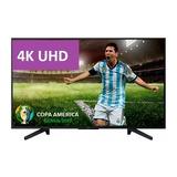 Sony Smart Tv 55  4k Uhd Con Garantia De 2 Años 58 60