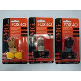 Silvatos Fox 40 Classic.