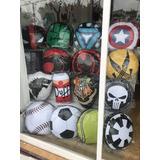 Cojines Personalizados, Logos, Héroes, Deportes, Todo. 40x40