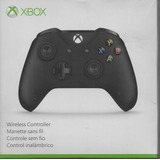 Xbox Control Joystick Wireless (black Version)