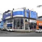 Local Comercial Esquinero - Alquiler