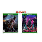 Juegos Xbox One Descarga Digital Offline