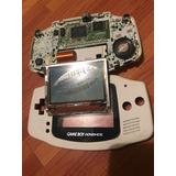 Gameboy Repuestos Y Reparación Consolas Y Juegos