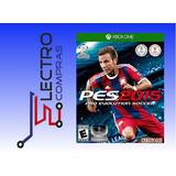 Xbox One Pes 2015-pro Evolution Soccer 2015-nuevo