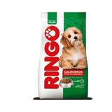 Alimento Ringo Cachorro 30k Buen Alimento!! Buen Precio!!