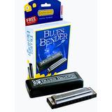 Armonica Honher Blues Bender