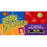 Reto De Los Caramelos Bean Boozled Jelly Belly Bean 45g