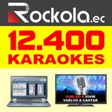 Karaoke Profesional Rockola 12.400 Pistas Gestion De Mesas