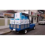 Alquiler De Camioneta 0997519890, Fletes