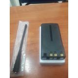 Bateria Y Antena Handies Kenwood Combo