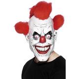 Mascara De Payaso Asesino  Halloween  Prank Bromas