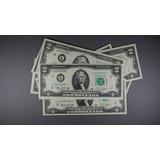 Billetes De 2 Dolares De 1976