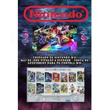 Instalacion De Chip Virtual D Nintendo Wii Y Venta De Acceso