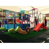 Fabrica De Juegos Infantiles Para Interior