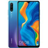 Huawei P30 Lite 278 Huawei Y9 Prime 249 + Mica + Estuche