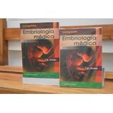 Embriologia De Langman 13 Edición