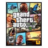 Gta 5 Para Pc - Grand Theft Auto 5 - Digital Steam