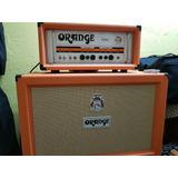 Orange Th30 Mas Cabinet 2x12