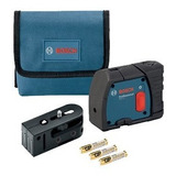 Nivel Laser Bosch Gpl2-rt Puntos De Plomada, Plomada Punto