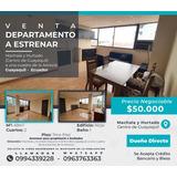 Departamento A Estrenar En Guayaquil  Cerca De La Aerovía
