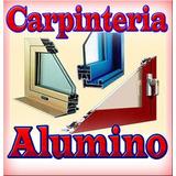 Curso Digital Carpinteria En Aluminio