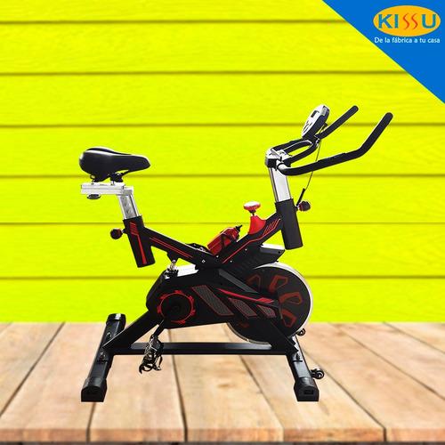 Bicicleta Estatica Spinning X100 Con Velocimetro
