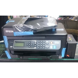Impresora Epson Wf 2630 Wifi Adf Tinta Continua A Domicilio