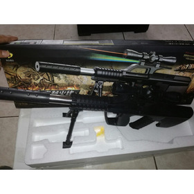 Airsoft Bbs 6mm Model 2 Rif 359a Call Of Dutty Cod Gun Serie
