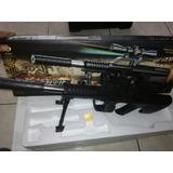 Airsoft Gun Model Bbs 6mm Model 2 Rif 359a Call Of Dutty Cod